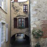 Passage de l'Arceau