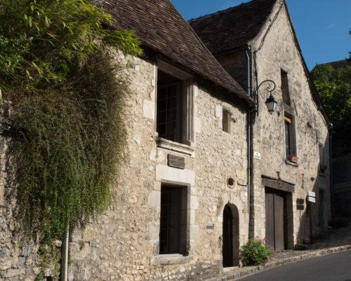 Maison du Cardinal La Balue
