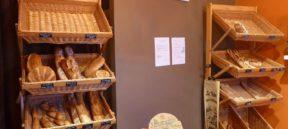 Boulangerie Baheu