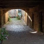 Passage de l' Arceau