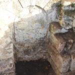 Détail Chapelle Ste Croix