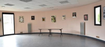 Salle de la Rotonde