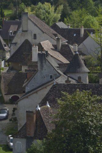 maisons Ville Basse
