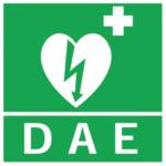 logo défibrillateur