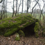 dolmen des Liboureaux