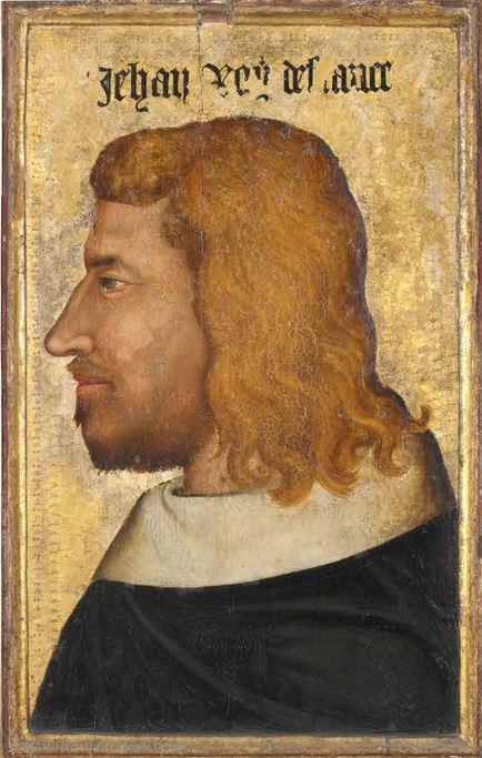 Jean le Bon