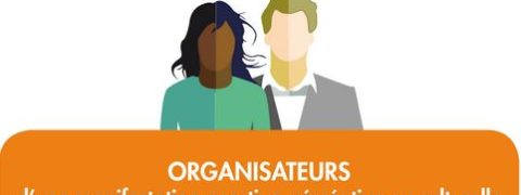 image organisateurs d'evenements